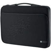 HP Black Cherry Laptopsleeve 17,3''
