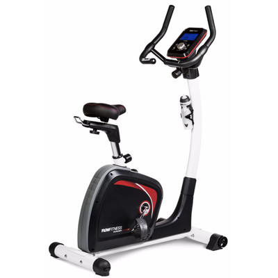 Flow Fitness Turner DHT250