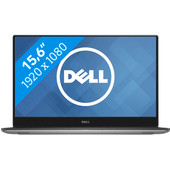 Dell XPS 15 9550