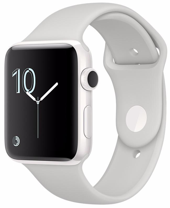 Reparatie Apple Watch Edition (Wit keramiek)scherm reparatie