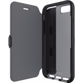Tech21 Evo Wallet Apple iPhone 7 Zwart