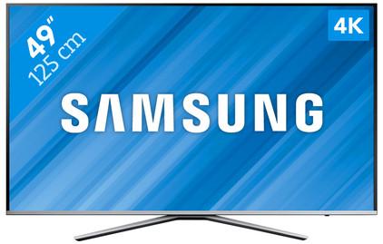 Samsung UE49KU6400