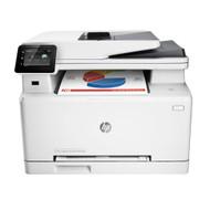 HP Color LaserJet Pro MFP M277dw + 4-Kleuren Pack (HP)