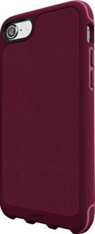 Laut R1 Apple iPhone 7 Bordeaux Rood