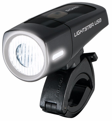 Sigma Lightster USB Koplamp
