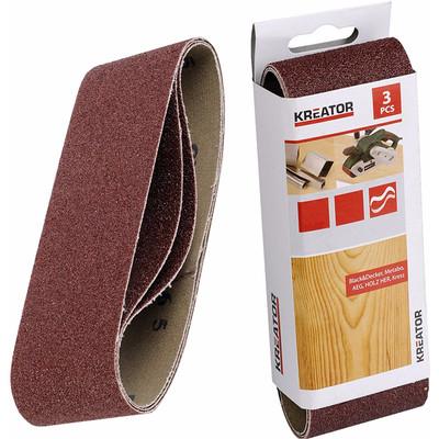 Kreator Schuurband 75x457mm K180 (3x)