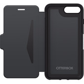 Otterbox Strada Apple iPhone 7 plus Zwart