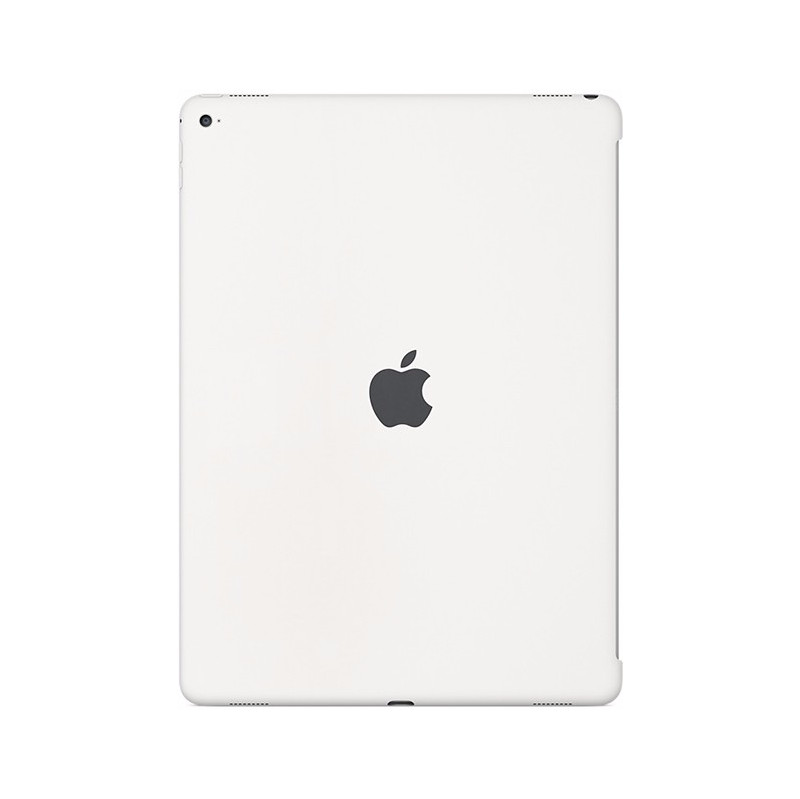 Apple Pro siliconen case wit