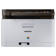 Samsung Xpress SL-C480W + 4-Kleuren Pack
