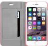 Laut Apex Knit Apple iPhone 7/8 Donkerrood