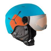 Cébé Fireball Junior Blue/Orange (50 - 54 cm)