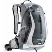 Deuter Race X 12L Granite/White