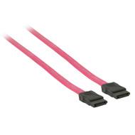 Valueline SATA II 3 Gb/s Datakabel 0,5 meter