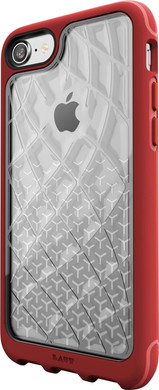 Laut R1 Apple iPhone 7 Rood