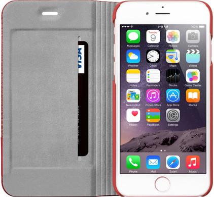 Laut Apex Knit Apple iPhone 7 Plus Rood