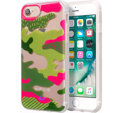 Laut Pop-Camo Apple iPhone 7 Tropical