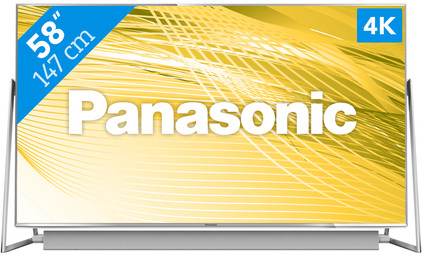 Panasonic TX-58DX800E