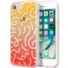 Ombre Apple iPhone 7 Plus Geel - 1
