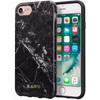 Huex ElementsApple iPhone 7 Marble Zwart - 1