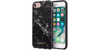 Laut Huex ElementsApple iPhone 7 Marble Zwart