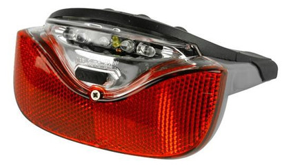 Gazelle Power Vision 2 LED