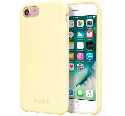 Laut Huex Pastel Apple iPhone 7 Plus Geel