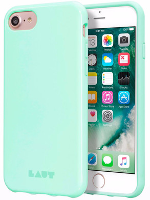 Laut Huex Pastel Apple iPhone 7 Mint