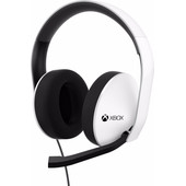 Microsoft Xbox One Stereoheadset Wit