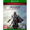 Assassin's Creed: The Ezio Collection Xbox One