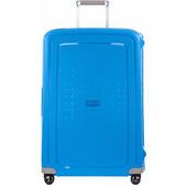 Samsonite S'Cure Spinner 75 cm Pacific Blue