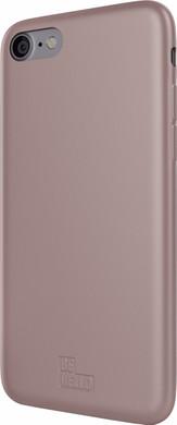 BeHello Thin Gel Apple iPhone 7/8 Rose Gold