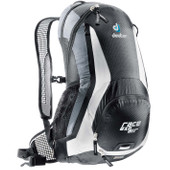 Deuter Race EXP Air 12+3L Black/White