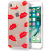 Pop-Ink Apple iPhone 7 Plus Hotlips - 1