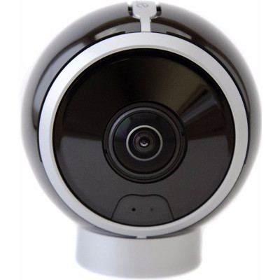 Image of ALLie IR Dual 360° 4K VR Streaming Camera Zwart