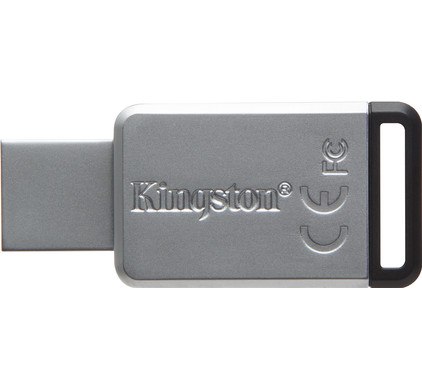 Kingston DataTraveler 50 USB 3.0 128 GB