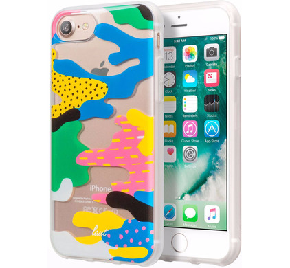 Laut Pop-Camo Apple iPhone 7 Beach
