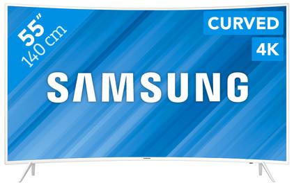 Samsung UE55KU6510
