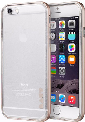 Laut Exo-Frame Apple iPhone 7 Goud