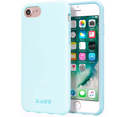 Laut Huex Pastel Apple iPhone 7 Blauw