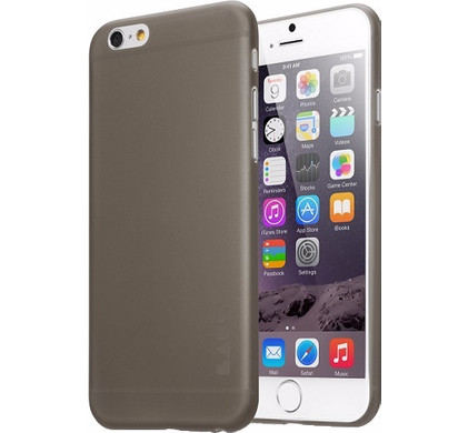 Laut SlimSkin Apple iPhone 7 Zwart
