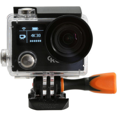 Image of Actioncam Rollei Actioncam 420 White 5040302 4K, Ultra-HD, Full-HD, Waterdicht, Stofdicht