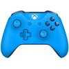 Xbox One S Draadloze Controller Blauw - 1