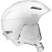 Salomon Icon Custom Air White Matte (53 - 56)