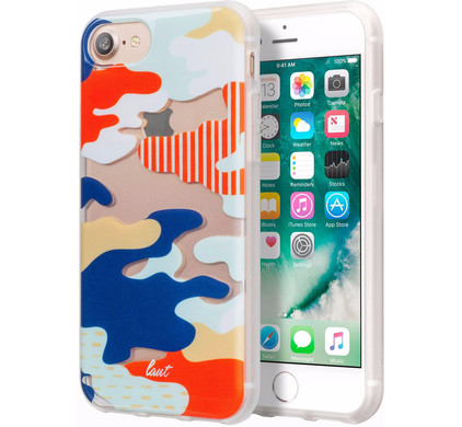 Laut Pop-Camo Apple iPhone 7 Plus Japan