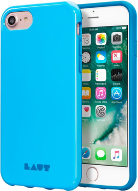 Laut Huex Apple iPhone 7 Blauw