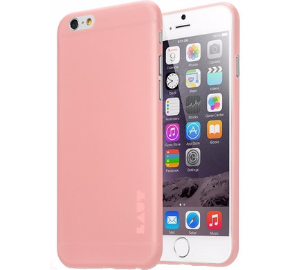 Laut SlimSkin Apple iPhone 7 Roze