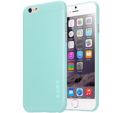 Laut SlimSkin Apple iPhone 7 Plus Groen