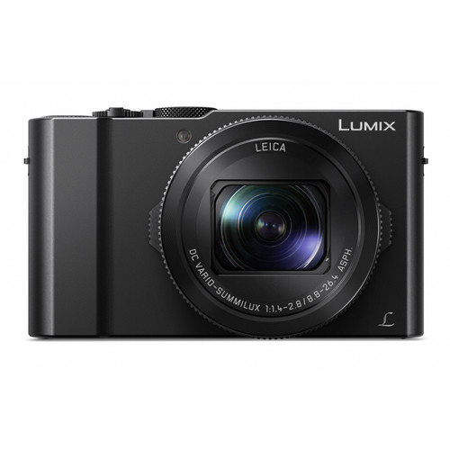 Panasonic Lumix DMC-LX15EG-K