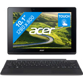 Acer Aspire Switch 10 SW3-013-15CB Zwart