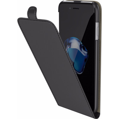 Image of BeHello 2-in-1 Flip Case Apple iPhone 7 Zwart